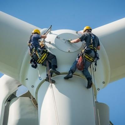 Operation and Maintenance Costs of Wind Turbines